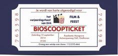 Uitnodigingen maken - gepersonaliseerd met uw eigen foto's en tekst | Optimalprint Benelux