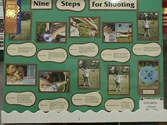 4-H Archery Project Ideas