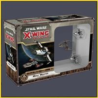 X Wing #mostwanted expansion