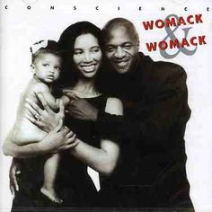 Womack & Womack - Conscience, 1988