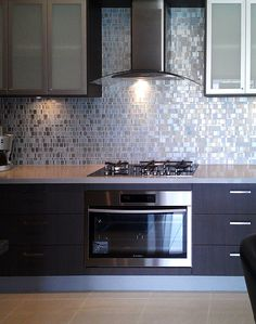 #Mosaic: #Liberty Grey - Private #house
