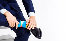 socks havana Nanushki colorful socks colors suit men fashion business elegant fun