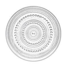 Kastehelmi Fat, Klar 170 mm, Iittala