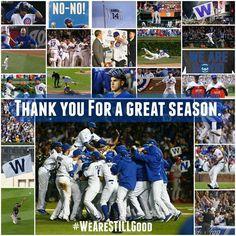 Can't  wait for baseball . Go Cubs Go!
