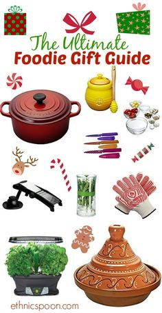 Check out this ultimate foodie gift guide for the foodie in your life. Best Friend Gifts, Gifts For Friends, Best Gifts, Online Bakery, Save On Foods, Halal Recipes, Christmas Gifts, Christmas Recipes, Christmas Ideas