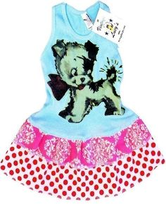 Vintage lucys childrens clothing and baby boutique hip designer