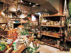 【ELLE】フリーペドラーマーケット【Free Peddler Market】|センスのいい花&グリーンのSHOP9軒|エル・オンライン