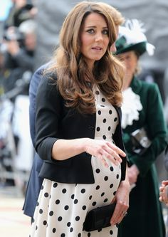 Breaking News: Kate Middleton is in Labor! - The Vocal Vixen