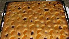 Rychlý mandarinkový koláč z hrnečku připravený za 5 minut s úžasnou chutí! | Vychytávkov