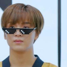Yangyang Wayv, Jisung Nct, Lucas Nct, Jeno Nct, Mark Nct, Jaehyun Nct, Kpop, Meme Faces, Taeyong