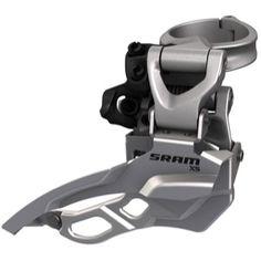 SRAM X.5 Front Derailleur - 10 Speed