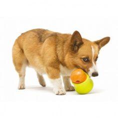 Zogoflex Toppl speelgoed honden