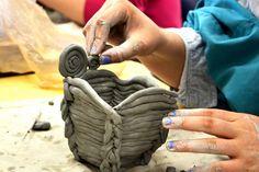 ceramic projects high school - HD1600×1066