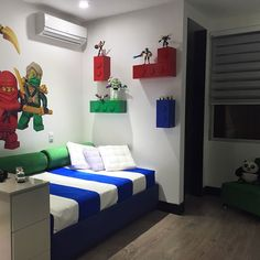 Awesome Deco Chambre Lego that you must know, You?re in good company if you?re looking for Deco Chambre Lego Lego Boys Rooms, Boys Lego Bedroom, Kids Bedroom Sets, Lego Room, Boys Bedroom Decor, Boy Room, Kids Room, Bedroom Ideas, Child's Room