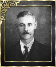 Herbert Charles Beard