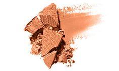 charlize theron's favorite fake glow: dior bronzing powder in 'spicy tan'