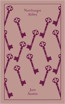 Northanger Abbey: (Classics hardcover) (Clothbound Classics) [Hardcover] [2012] (Author) Jane Austen, Marilyn Butler, Coralie Bickford-Smith: Amazon.com: Books