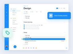 Hey everyone! I'm happy to share a recent project we did with Balkan Bros. Redesign of EverDo app. EverDo is a really simple management tool, designed for getting things done, organizing projects...