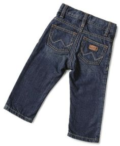 wranglers for toddlers