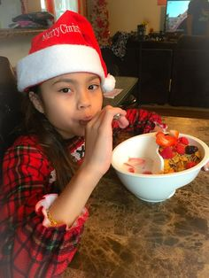 Cereal Never Gets Soggy with #Obol ~ Dias Family Adventures