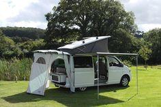 Slidepods Campervan kitchen pods for campervan conversions
