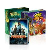Deal of the Day - 40% or More Off Select Strategy Games! - http://www.pinchingyourpennies.com/deal-day-40-select-strategy-games/ #Amazon, #Pinchingyourpennies, #Strategygames