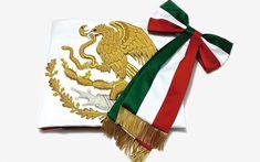 Elementos de la Bandera Nacional.