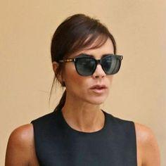 Victoria Beckham a une nouvelle coupe de cheveux - HOT or NOT   HollywoodPQ.com