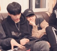 CHANGBIN IS THE CUTEST WTf ?? Stray Kids