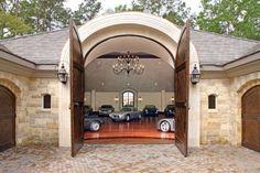 Some garage
