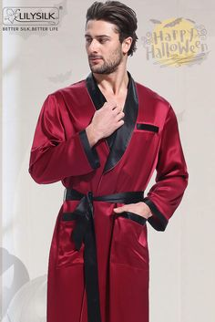 f0c121ee45 46 Best Mens High Quality Silk Robes images