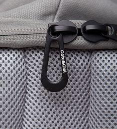 Details we like / Zipper / Black / Strukture / Cote&Ciel / Loop / Furniture / at MY EYES OPEN