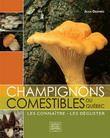 Champignons comestibles du Québec - Jean Després