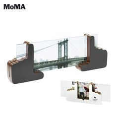 MoMA Viewfinder Frame - this fun frame adjusts wider or narrower to accomodate any size print!