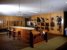 What a tack room!  www.Nicker.com