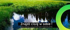 ZNAJDŹ CISZĘ W SOBIE  SKORZYSTAJ Z PSYCHOTERAPII INDYWIDUALNEJ  www.centrumobecnosci.pl