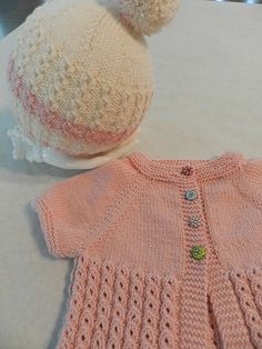 Ravelry: littlewomen's Pretty in Pink