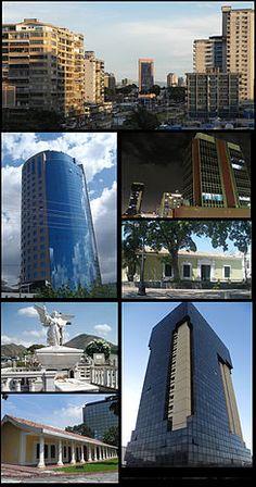 La ciudad de Valencia (baˈlenθja), fundada como Nueva Valencia del Rey, es una ciudad venezolana, capital del Estado Carabobo y del Municipio Valencia. Está ubicada en la Región Central de Venezuela, a orillas de la Cordillera de la Costa. Se encuentra a 172 kms al oeste de Caracas, comunicándose con está y con Maracay a través de la Autopista Regional del Centro, con Puerto Cabello (principal puerto del país) a través de la Autopista Valencia - Puerto Cabello...