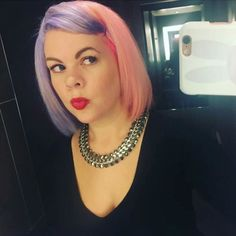 Client selfie time! You are rocking your new two-tone hair @kimlizaspindler #newhair #olaplex #shoreditchhair #shoreditch #hoxton #twotonehair #boxpark #bricklane