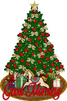 Nice Christmas Trees christmas goodmorning | caylee marie anthony #152 11/20/09 - 12/09