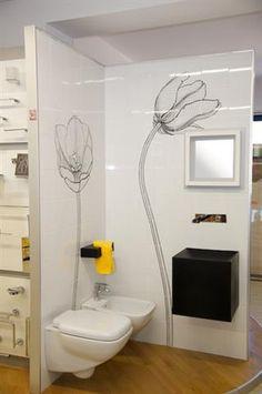 ceramica bardelli tuliponi ambientazione bagno