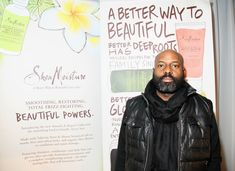 Shea Moisture Founder, Richelieu Dennis, Acquires Essence From Time Inc.