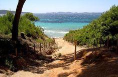 Campingplatz Porquerolles: Nutzen Sie Ihren Aufenthalt auf dem Campingplatz La Presqu'ile de Giens um die Halbinsel Giens, den Strand und den Küstenpfad zu entdecken.