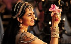 Bollywood has been a part of our lives since the day we set foot on earth. However, there are always a handpicked Bollywood movies which undoubtedly has bowled us over. Here's our list of Bollywood movies that bowled us over. South Indian Bride, Indian Bridal, Rudrama Devi, Prabhas And Anushka, Sexy Home, Actress Anushka, Tamil Actress, South Actress, India Beauty