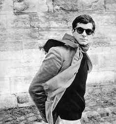 The 20 Most Stylish Men of Hollywood's Golden Age, Anthony Perkins