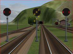 US-Signale der Pennsylvania Railroad, Set 1