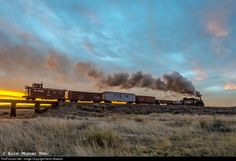 RailPictures.Net Photo: DRGW 487 Denver & Rio Grande Western Railroad Steam 2-8-2 at Antonito, Colorado by Kevin Madore