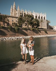 Palma is such a beautiful city with so many great shops, streets, and restaurants. And of course the beautiful cathedral. Highly recommend…