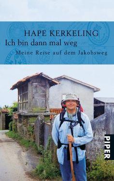 Ich bin dann mal weg - Biographien - Romane & Erzählungen