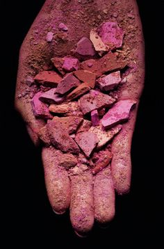 MAC Cosmetics – Beauty Powders Color Story Collection Photos